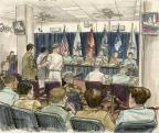 GTMO Military Commissions, aug 24 2004