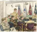 GTMO Military Commissions, aug 25 2004
