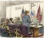 GTMO Military Commissions, aug 27 2004